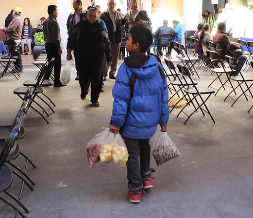 Instalarán centro de acopio para apoyar a personas vulnerables en Jesús María