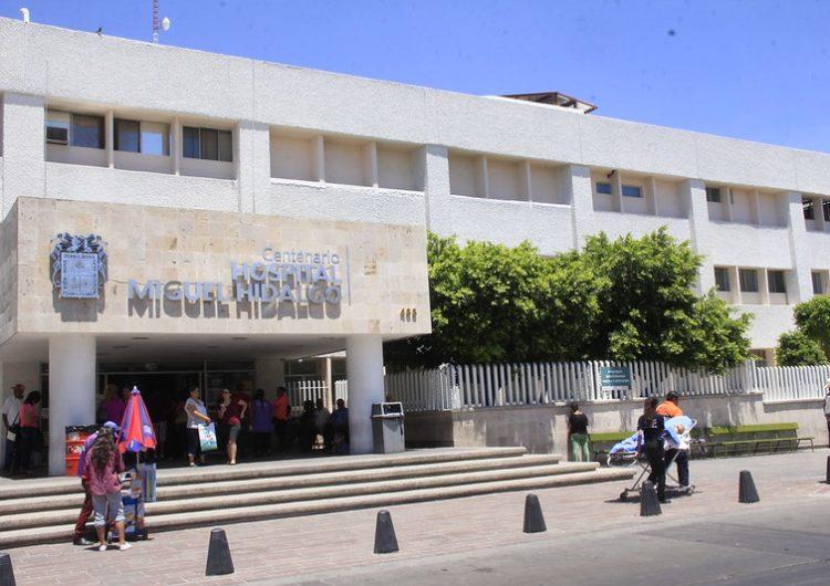 Habilitarían antiguo Hospital Hidalgo para atender pacientes de coronavirus