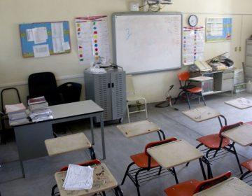 Pega ausentismo a escuelas de Aguascalientes