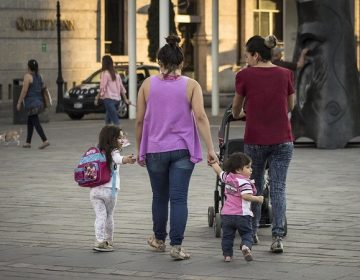 Mujeres no se sienten seguras en Aguascalientes