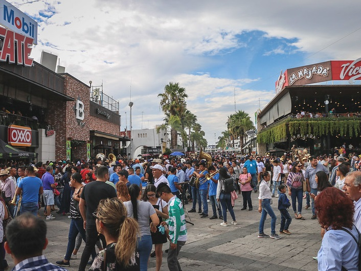 Posponen para junio Feria Nacional de San Marcos