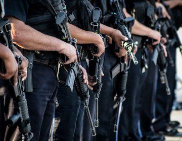 No se deben repartir culpas en estrategias contra el narcotráfico: Valencia