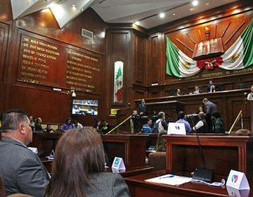 Aprueba Congreso Estatal nueva ley sobre igualdad de género