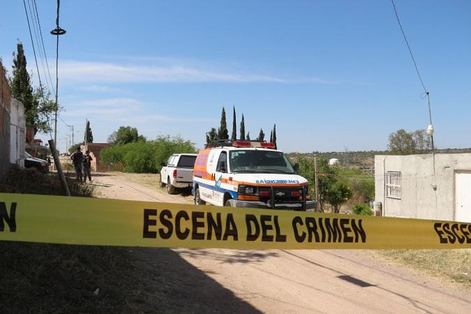 Localizan en fosa clandestina cuerpo de hombre desaparecido en 2018 en Aguascalientes