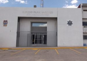 Suspenden visitas de familiares a CERESOS de Aguascalientes por coronavirus