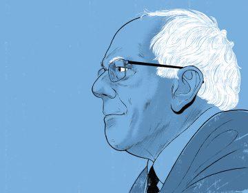 Los votantes musulmanes aman a Bernie Sanders