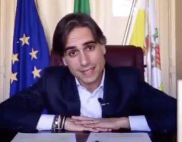 """COVID-19: alcaldes Italianos """"regañan"""" a los ciudadanos que salen a la calle"""