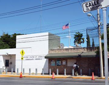 Consulado de EEUU en Mérida suspende servicios de Visas
