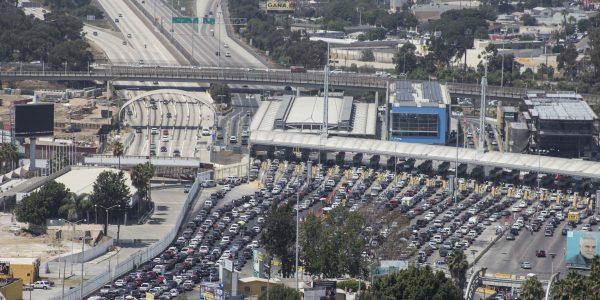CBP no está retirando visas por viajes no esenciales