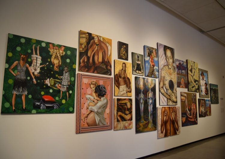 Conmemora CECUT el mes de la mujer con actividades artísticas