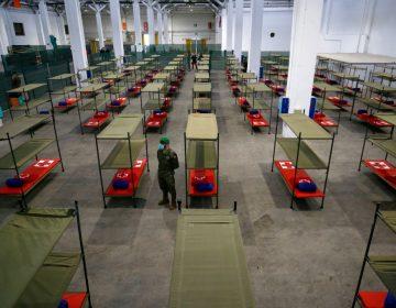 España ya superó a China en número de fallecidos por COVID-19