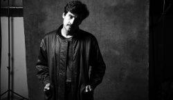 El David Aguilar y lo bonito de componer canciones