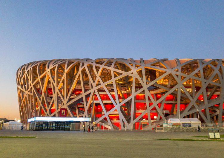 Los estadios olímpicos más grandiosos de todos los tiempos