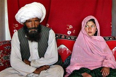 UNICEF denuncia que millones de niñas siguen siendo obligadas a casarse cada año