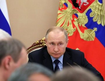 Putin aplaza por el coronavirus la reforma constitucional que le permitirá seguir en el poder hasta 2036