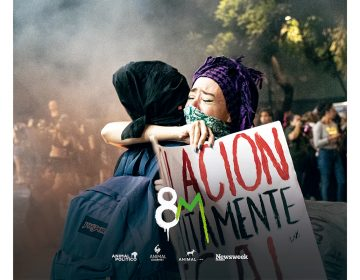 México: Uno Solo | Queremos hacerlo con y para nuestras lectoras