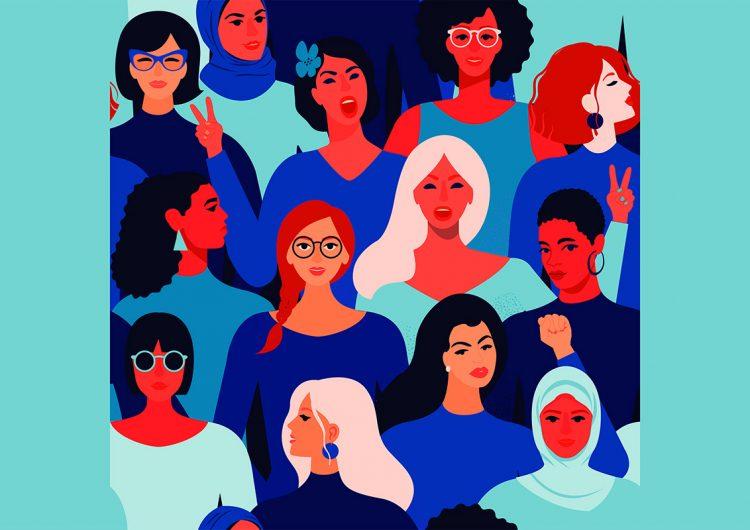 Mujeres que han cambiado el mundo en el último siglo