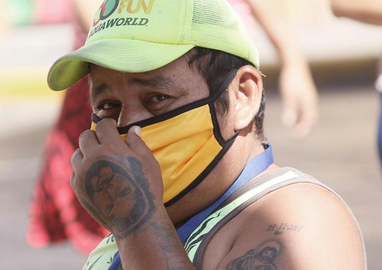 Sube a 50 COVID-19 en Yucatán