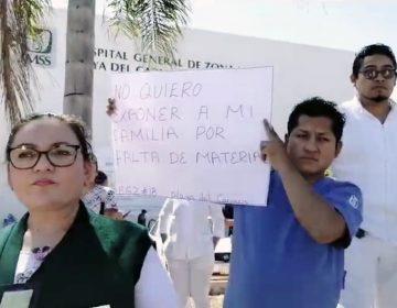 Suman 44 enfermos de COVID-19 en Quintana Roo