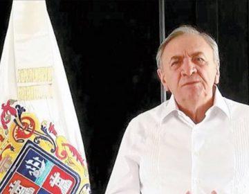 Campeche cierra dependencias gubernamentales