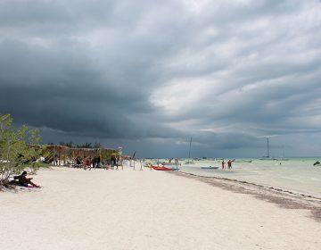 Quintana Roo suma 42 contagiados