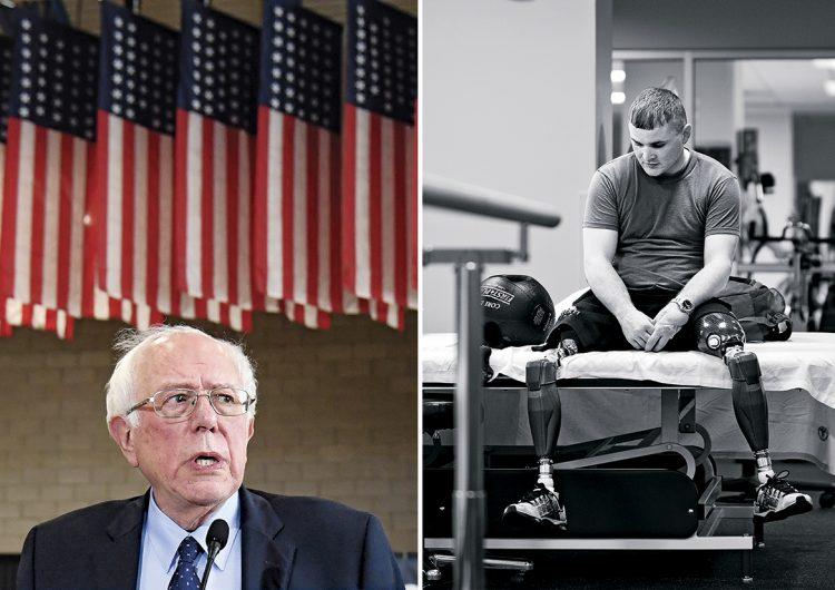 ¿Salud para todos? Bernie Sanders podría tener razón