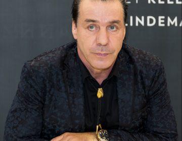 Vocalista de Rammstein sí está hospitalizado, pero da negativo a COVID-19