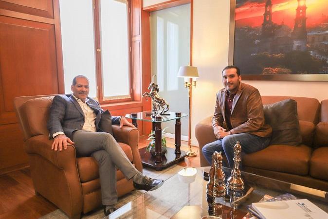 Acompañará gobernador a AMLO en visita por Aguascalientes