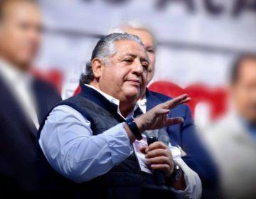 Internan a Rodríguez Lozano, Secretario General de Gobierno en BC