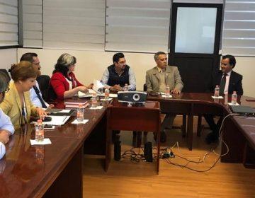 Se suman IMSS e ISSSTE a plan preventivo del coronavirus en Aguascalientes