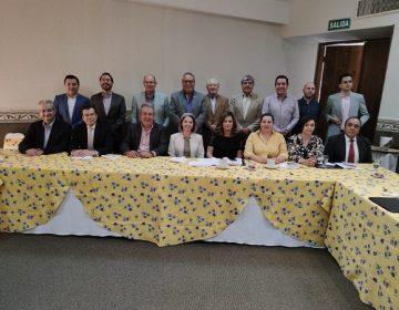 Pide Comité Ciudadano Anticorrupción transparencia en elección de titular del OSFAGS