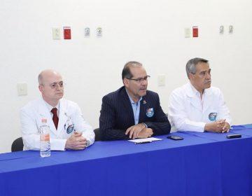 Implementa gobierno estatal campaña para prevenir el coronavirus
