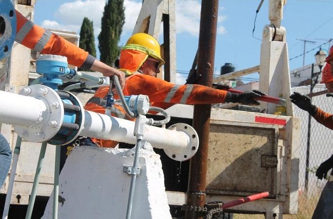 Refuerza Veolia medidas en el servicio de agua por el COVID-19