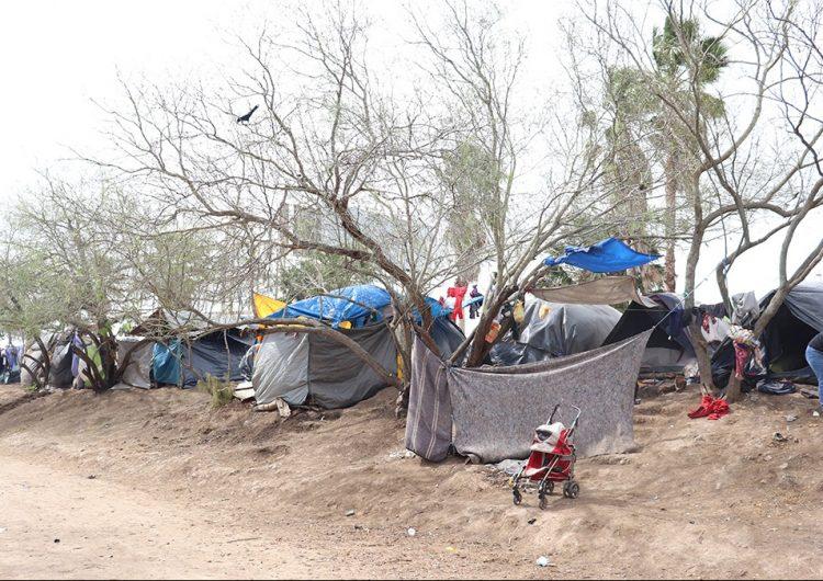 """""""Usar al COVID-19 para evadir obligaciones internacionales hacia refugiados y migrantes es inaceptable"""": MSF"""