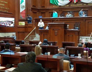 Aprueba Congreso 131 mdp para contingencia económica en Aguascalientes