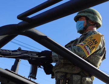 Plan DN-IIII-E en Mérida: Ejército establece retenes sanitarios por COVID