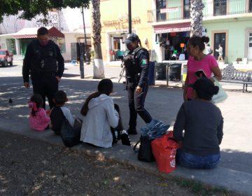 Policías de Calvillo exhortarán a ciudadanos a acatar cuarentena