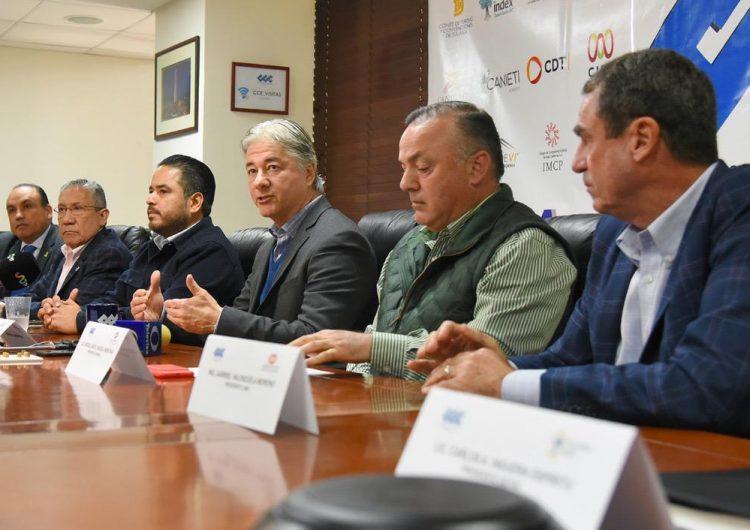 Rechaza CCE Tijuana la declaratoria de emergencia