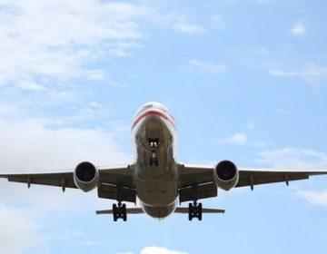 Pese a coronavirus, aumentan pasajeros en Aeropuerto de Aguascalientes