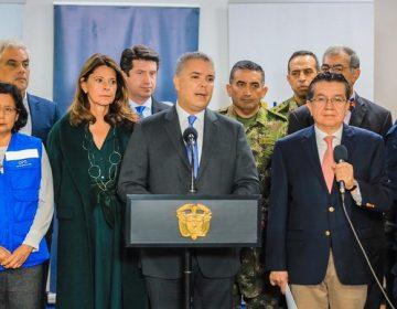 Argentina y Venezuela suspenden vuelos del extranjero, Colombia declara emergencia sanitaria por coronavirus