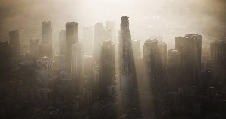 Contaminacion del aire causa mas muertes prematuras que el tabaquismo, el paludismo y el VIH/SIDA