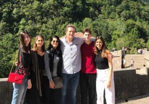 La historia de Tony, el paciente mexicano que se recuperó del COVID-19