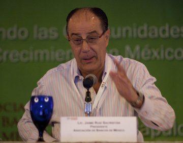 El presidente de la Bolsa Mexicana de Valores da positivo al coronavirus COVID-19