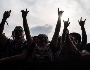 Estos son los primeros festivales y conciertos cancelados en México