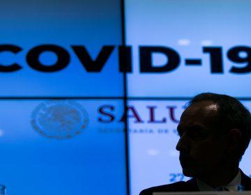 México confirma un nuevo caso de coronavirus; es el sexto en el país