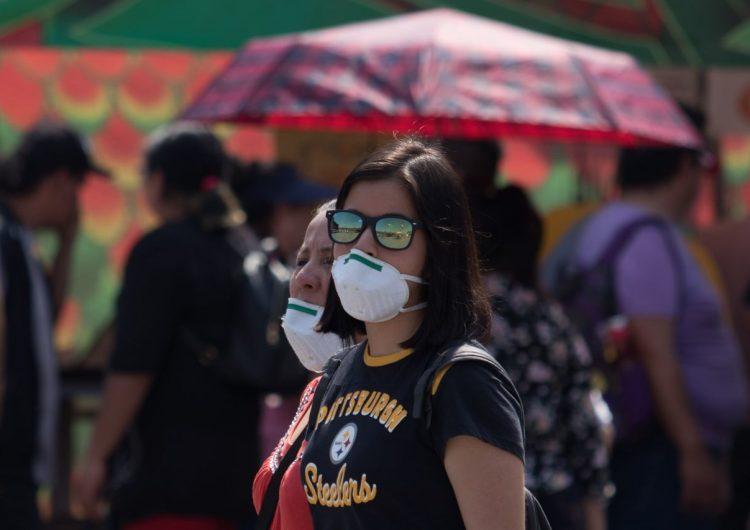 Primer paciente mexicano con coronavirus es dado de alta; hay 21 casos sospechosos