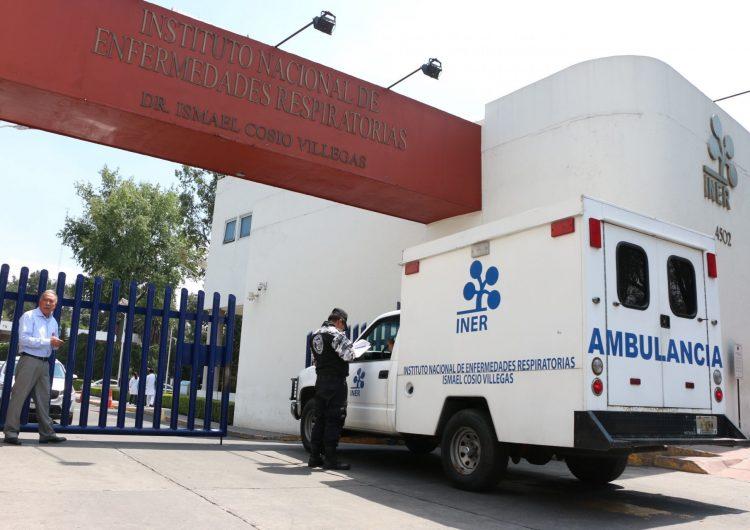Se confirman 164 casos de coronavirus en México y 448 sospechosos