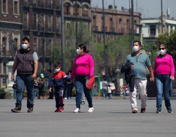 México, en fase 2 por coronavirus: habrán nuevas medidas y apoyo de Fuerzas Armadas