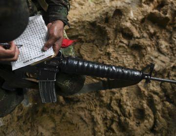 La última guerrilla de Colombia anuncia alto al fuego temporal por el coronavirus