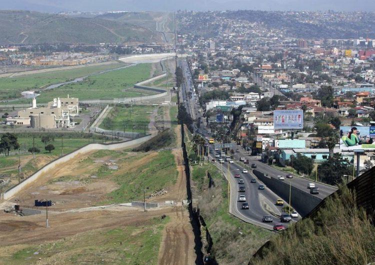 El impacto urbano del consumidor fronterizo